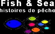 Fish And Sea : Guidage et pêche promenade en mer et sur la côte (Accueil)